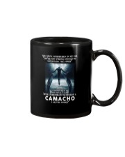 CAMACHO Storm Mug thumbnail