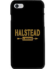 Halstead Legend Phone Case thumbnail