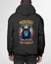 OVERSTREET Rule Hooded Sweatshirt garment-hooded-sweatshirt-back-01