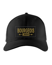 Bourgeois Legend Embroidered Hat tile
