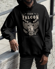 FALCON 03 Hooded Sweatshirt apparel-hooded-sweatshirt-lifestyle-front-11