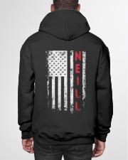 NEILL Back Hooded Sweatshirt garment-hooded-sweatshirt-back-01