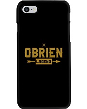 Obrien Legend Phone Case thumbnail