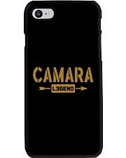 Camara Legend Phone Case tile