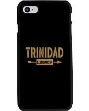 Trinidad Legacy Phone Case thumbnail
