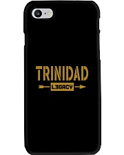 Trinidad Legacy Phone Case tile