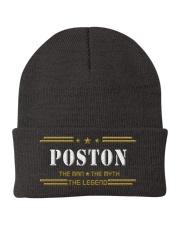 POSTON Knit Beanie thumbnail