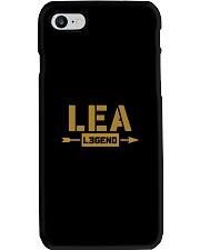 Lea Legend Phone Case thumbnail