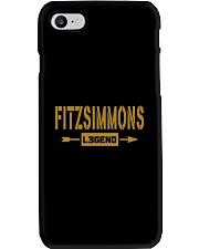 Fitzsimmons Legend Phone Case thumbnail