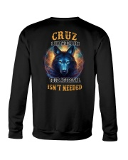 CRUZ Rule Crewneck Sweatshirt thumbnail