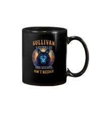 SULLIVAN Rule Mug thumbnail