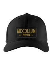 Mccollum Legacy Embroidered Hat front