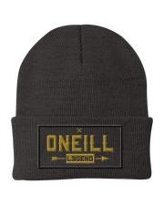 Oneill Legend Knit Beanie front