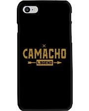 Camacho Legend Phone Case tile