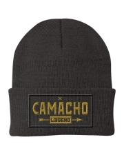 Camacho Legend Knit Beanie front