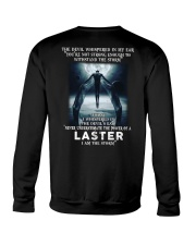LASTER Storm Crewneck Sweatshirt thumbnail