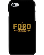 Ford Legacy Phone Case thumbnail