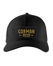 Gorman Legend Embroidered Hat thumbnail