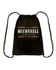 MCCONNELL Drawstring Bag thumbnail