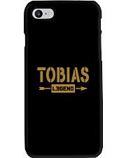 Tobias Legend Phone Case thumbnail