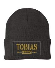 Tobias Legend Knit Beanie thumbnail