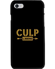 Culp Legend Phone Case thumbnail