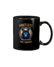 HONEYCUTT Rule Mug thumbnail