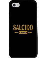 Salcido Legacy Phone Case tile