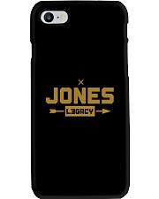 Jones Legacy Phone Case thumbnail