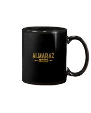 Almaraz Legend Mug tile
