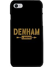 Denham Legend Phone Case thumbnail