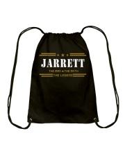 JARRETT Drawstring Bag thumbnail