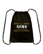 SIMS Drawstring Bag tile