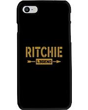 Ritchie Legend Phone Case tile