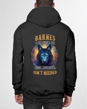BARNES Rule Hooded Sweatshirt garment-hooded-sweatshirt-back-01