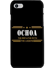 OCHOA Phone Case tile