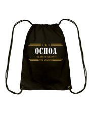 OCHOA Drawstring Bag thumbnail