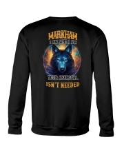 MARKHAM Rule Crewneck Sweatshirt tile