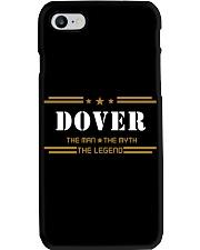 DOVER Phone Case tile