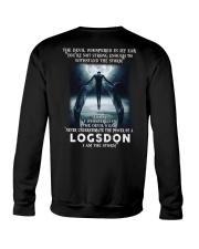 LOGSDON Storm Crewneck Sweatshirt thumbnail