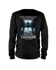 LOGSDON Storm Long Sleeve Tee tile