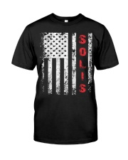 Solis 001 Classic T-Shirt thumbnail