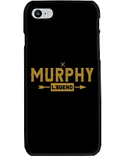 Murphy Legend Phone Case thumbnail