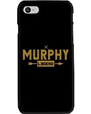 Murphy Legend Phone Case tile