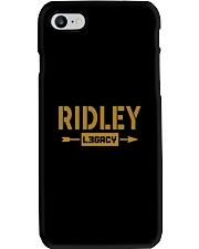Ridley Legacy Phone Case thumbnail