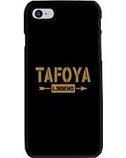 Tafoya Legend Phone Case thumbnail