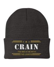 CRAIN  Knit Beanie thumbnail