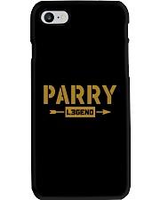 Parry Legend Phone Case thumbnail