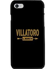 Villatoro Legacy Phone Case tile