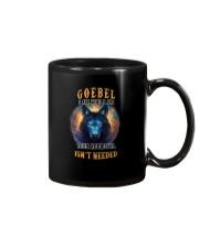 GOEBEL Rule Mug thumbnail